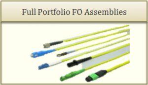 Full Portfolio FO Assemblies