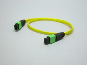 MPO MTP Patchcord Cable Assemblies