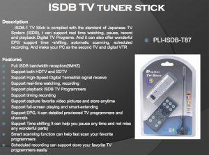PLI-ISDB-T87