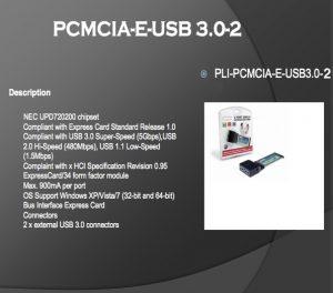 PLI-PCMCIA-E-USB3