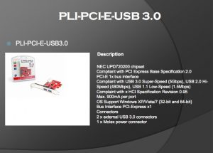 USB LAN CARD 1